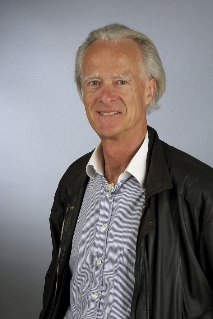 Harri Wettstein